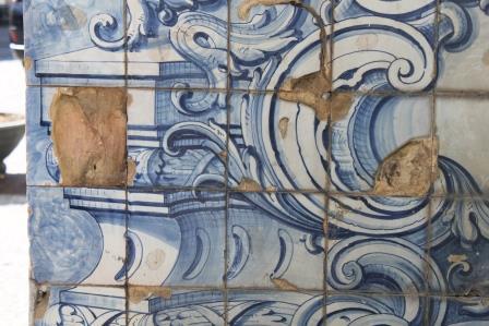 Conservação e Restauro de Azulejo_Antes da Intervenção 3