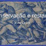 Conservação e Restauro de Azulejo. Método