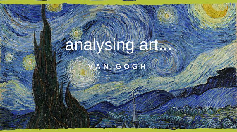 Where Was Van Gogh S Starry Night Painted