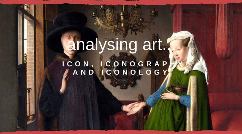 Icon Iconography and Iconology