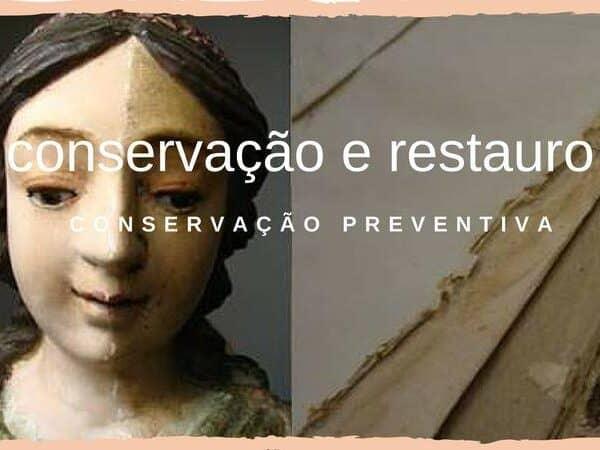 Museologia   conservação preventiva