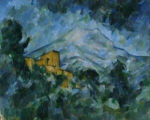 Paul_Cezanne_-_Mont_Sainte-Victoire_and_Château_Noirweb