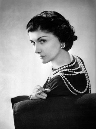 Coco Chanel 1936