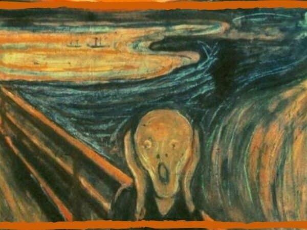 pintura expressionista