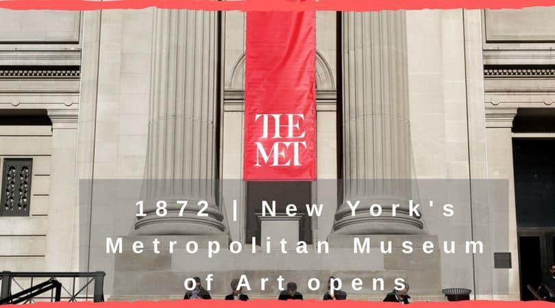 The Met capa