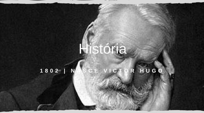 Victor Hugo capa