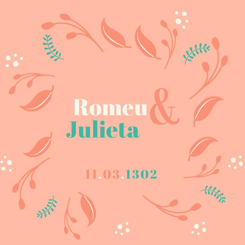 11.03.1302_ Casamento de Romeu e Julieta, segundo Shakespeare