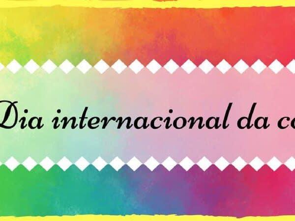 Dia internacional da cor