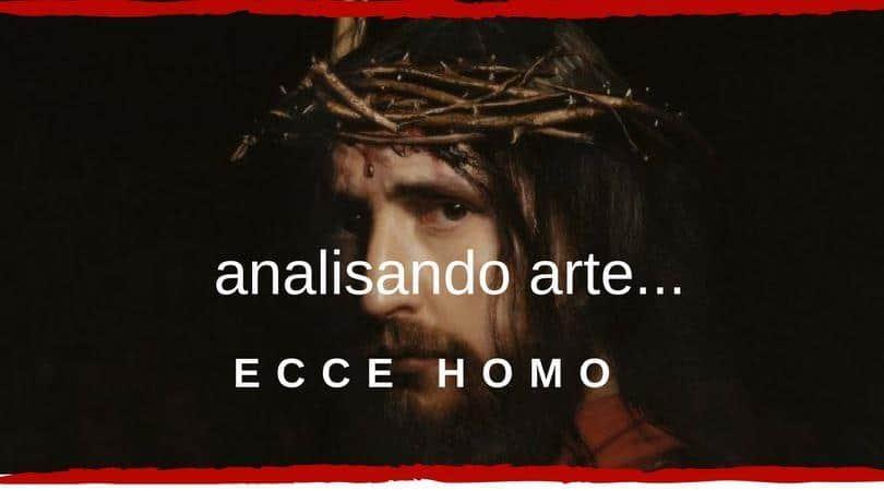 Ecce Homo capa