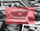 Preservação de fotografias curso 1