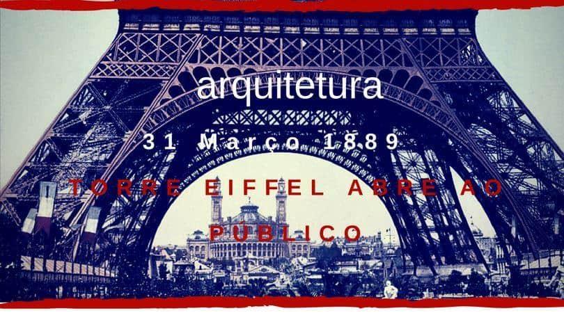 Tour Eiffel capa
