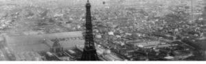 Tour Eiffel cover