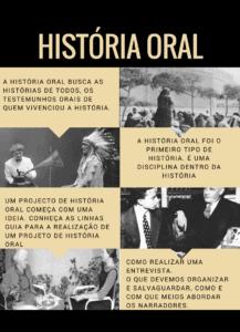 História oral (1)