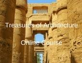 Treasures of architecture