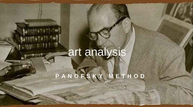 Panofsky method