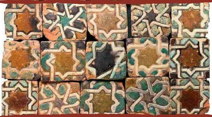 azulejos capa