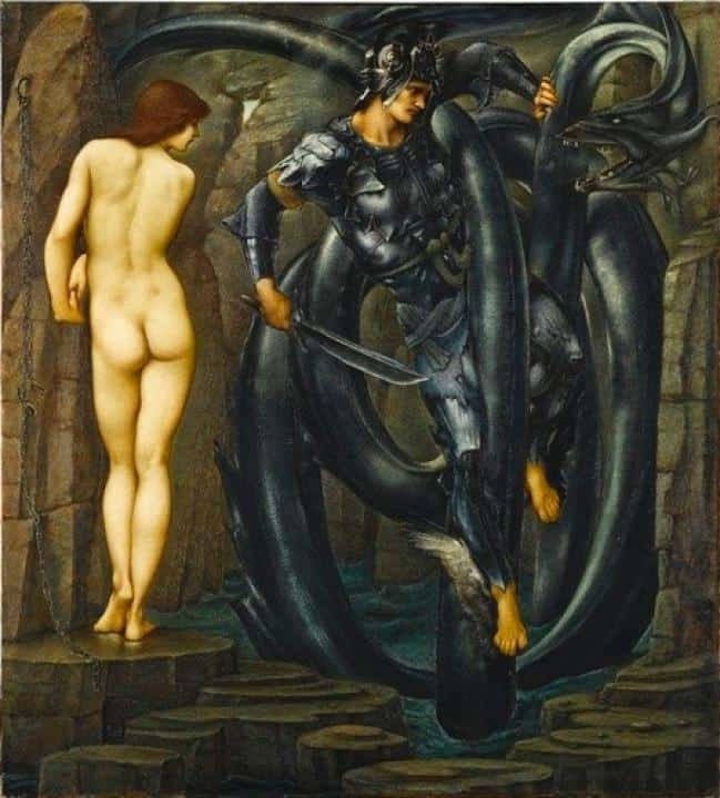 Mulheres e Mitologia 1