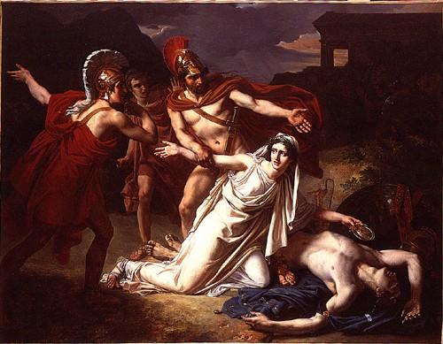 Mulheres e Mitologia 4