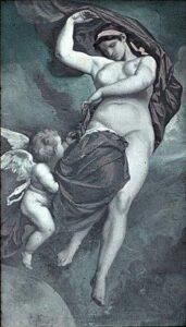 Deusa Mãe Gaia
