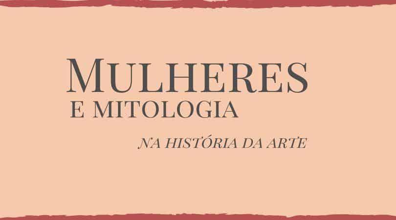 Mulheres e Mitologia capa