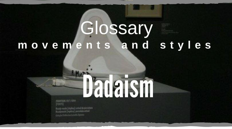 Dadaismo ING Compr