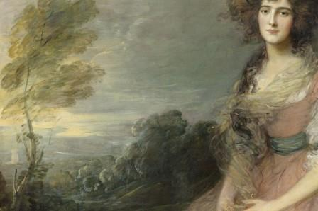 Detalhe 5_Thomas_Gainsborough_-_Mrs._Richard_Brinsley_Sheridan_web