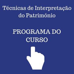 Programa turismo cultural