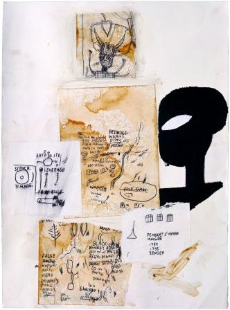 Jean Michel Basquiat 9web