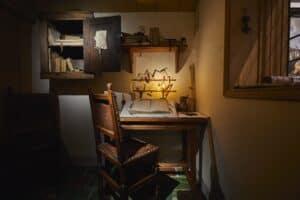 Escritorio Rembrandt