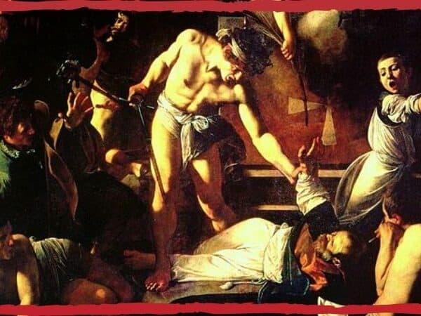 caraterísticas da pintura barroca