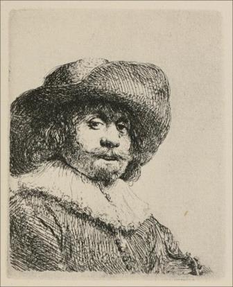 rembrant 1