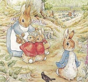 webSample-The-Tale-of-Peter-Rabbit