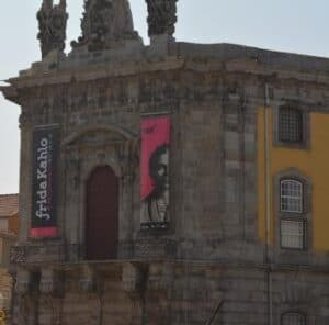quem foi Frida Kahlo 1