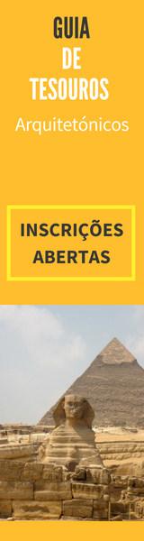 TESOUROS ARQUITETÓNICOS