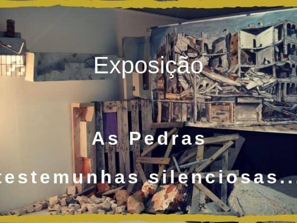 Exposição de arte Mário Rodrigues