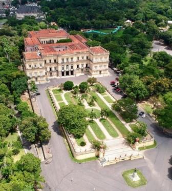 Museu Histórico Nacional 2