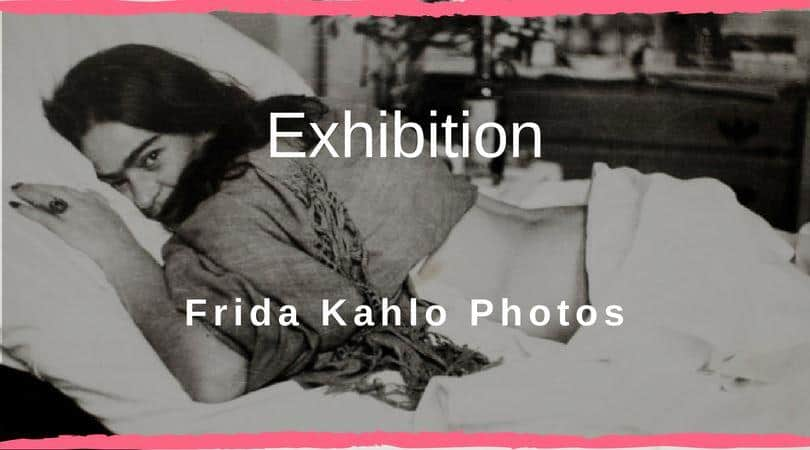 who is frida kahlo capa