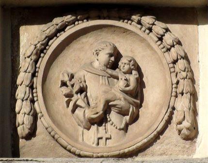 Hagiography saint Anthony