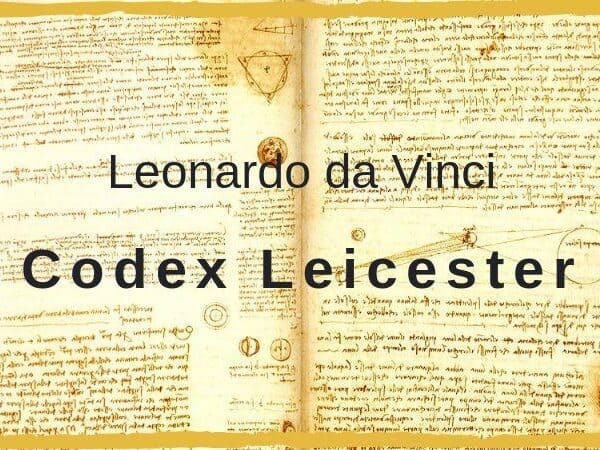 codex leicester capa