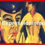 expressionismo capa