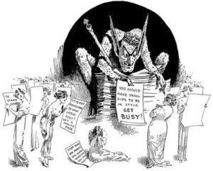 1913-Dictates-of-Fashion-Calvert-Life-cartoonweb