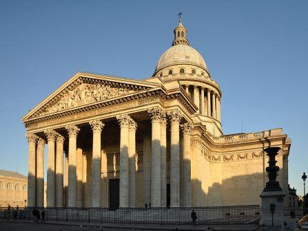 neoclassicismo Panteão