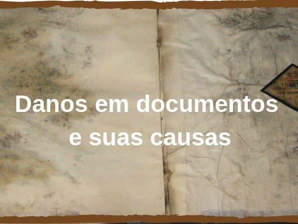 Arquivos - danos em documentos