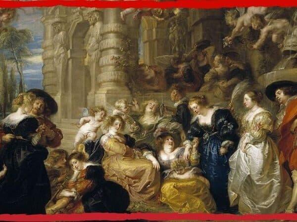 Contexto histórico do barroco capa artigo
