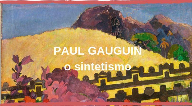 Paul Gauguin capa