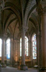 Characteristics of Gothic