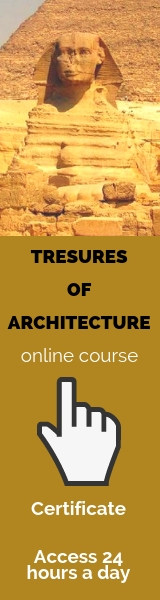 Treasures of architecture