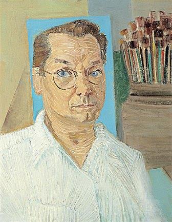 Candido Portinari auto retrato