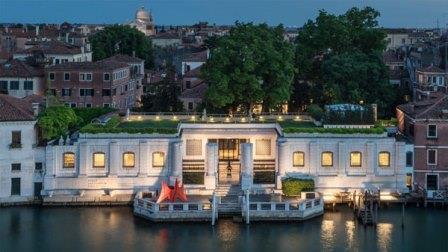 """Coleção Peggy Guggenheim"""" em Veneza web"""