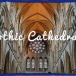 Gothic Cathedrals capa